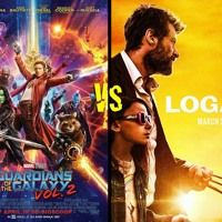 PODCAST | Ep 113: Best Sequels Bracket Round 3: Logan vs Guardians 2 and More! by Secrets of the Sire: A Comic Book Movie Podcast on SoundCloud