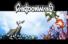 Cartoon Wars - Android market best android games download free android apps
