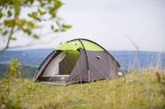 Coleman Tauri Tent