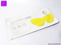 Entdecke die innovative Augenmaske *Butterfly Eyes Mask Sheet* von IT'S SKIN: https://www.seemyskin.de/augenpflege/augenmaske/48/it-s-skin-butterfly-eyes-mask-sheet #seemyskin #itsskin #itsskinofficial #itsskindeutschland #augenmaske #augenpflege #koreanischekosmetik #asiatischekosmetik #masksheet #sheetmask #kbeauty #koreanskincare #koreanbeauty #koreancosmetics #hautpflege #skincare #hautpflegeroutine #gesichtspflege #beauty #schönheit #eyemask  #eyemasksheet #abcommunity #asianbeauty