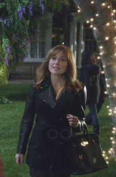 Dr. Maura Isles in Rizzoli & Isles S06E09
