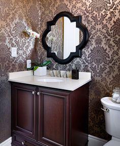 Bathroom Designs | Jane Lockhart Interior Design