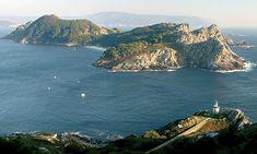 Habéis visto algún lugar más bonito que las Islas Cíes?