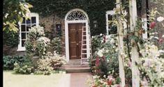 Garden Lodge, Freddie Mercury, Outdoor Structures, Plants, Plant, Planets