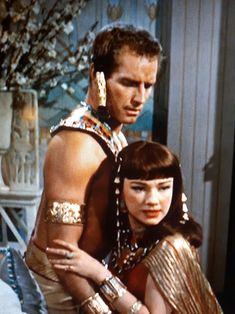 Epic Film, Epic Movie, Movie Tv, Golden Age Of Hollywood, Classic Hollywood, Old Hollywood, Old Movies, Great Movies, Moses Movie