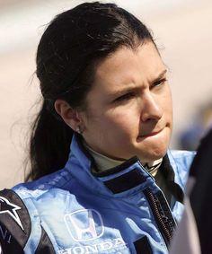 Danica Patrick IndyCar, NASCAR driver