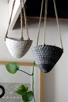 DIY pinch pots ideas to try Your Hands On (73)