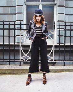 9 Combinaciones De Tops Y Jeans Que No Querrás Que Falten En Tu Closet | Cut