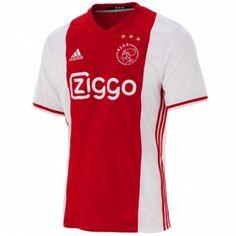 Camiseta Nueva del Ajax Home 2017