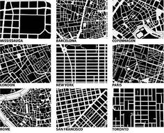 The City Plans