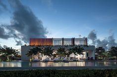 TM House | Galeria da Arquitetura