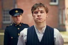 We talk to the Peaky Blinders newcomer about joining the show, filming in Manchester and having Snoop Dogg as a fan