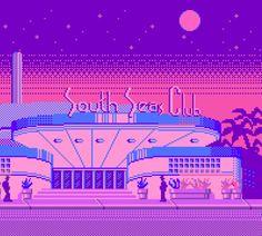Stream PurpleWave - Codein Bryant by Codein Bryant ( Cody B ) from desktop or your mobile device Pixel Art, Purple Aesthetic, Aesthetic Art, Glitch, Cyberpunk, Vape, 8 Bits, Vaporwave Art, 8bit Art