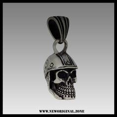 Skull Pendant, Pendant Jewelry, Shops, Emoticon, Attitude, Biker, Age, Cool Stuff, Collection