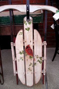 Google Image Result for http://tammyjclark.com/wp-content/uploads/2011/03/red-cardinal-sled.jpg