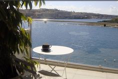 Check out this awesome listing on Airbnb: Your Sea Views - 3 bed Apt Malta - Flats for Rent
