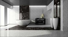 Get Your Bathroom A New Look With Those Ideas  Bathroom New Bathroom Design Norwich Design Inspiration