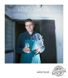 http://vinovativne.sk following trend WINE LOCAL for local café/wine bar Le Café