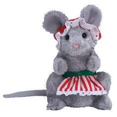 TY Beanie Babies Janglemouse Ty http   www.amazon.com dp 32274ee364a9