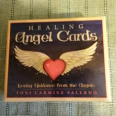 #angel card reading. This was My second attempt at making a #vine 6-second video.