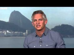 Gary Lineker – It's Been A Great World Cup So Far  [27.06.2014]. . http://www.champions-league.today/gary-lineker-its-been-a-great-world-cup-so-far-27-06-2014/.  #Gary Lineker #World Cup