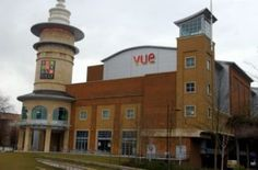 valentine's cinema london