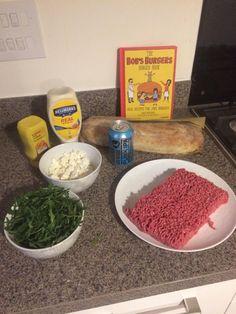 Cool bobs burgers recipe book week 9 bet it all on black garlic cool bobs burgers recipe book week 4 never been fetafoot feta forumfinder Images
