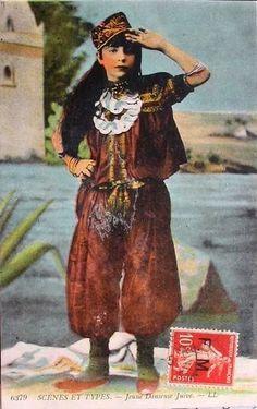 Maroc et Algerie d'Antan moroccoportfolio.com