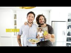 Chicken and leek gnocchi bake / The Body Coach Blog / The Body Coach