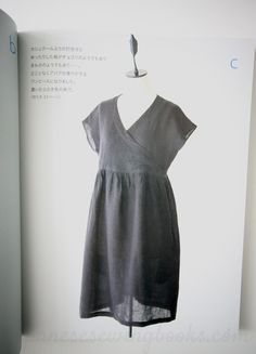 Book Review – The Best Dresses | Japanese Sewing, Pattern, Craft Books and Fabrics