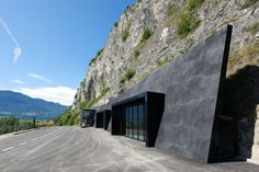 #Architecture in #Italy - #Fire&PoliceStations by Bergmeisterwolf