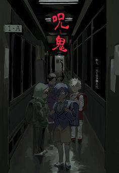 Let It Die, Kohaku, Character Art, Character Ideas, Anime, Geek, Drawing, Random, Twitter