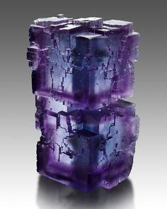 "Cristal ""Fluorite"""