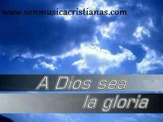 Julissa - A Dios sea la gloria