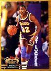 For Sale - 1991-92 TOPPS STADIUM MAGIC JOHNSON CARD#32 MINT LOS ANGELES LAKERS MICHIGAN ST - http://sprtz.us/LakersEBay