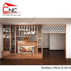 Wooden Partition Design, Wooden Partitions, Living Room Partition Design, Living Room Divider, Room Partition Designs, Interior Design Living Room, Living Room Designs, Living Room Decor, Bathroom Design Small