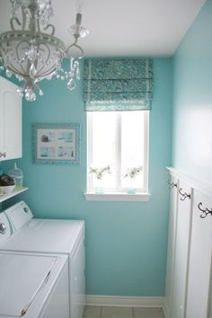 8 Tips for Creating a Great Laundry Room ! by The Everyday Home