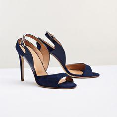 LOS ANGELES color #blue #altiebassi #springsummer16 #sophisticated #italianshoes #woman #decolletè