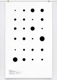 #Visualisation [typo]graphiquebyCaroline Fabès