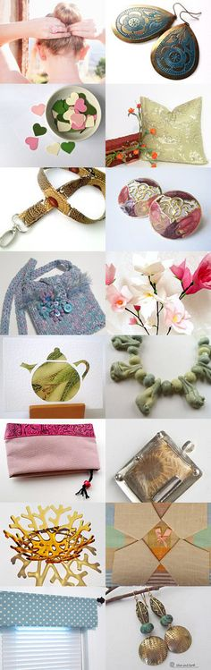 He Calls Me Beautiful by Jessy on Etsy--Pinned with TreasuryPin.com