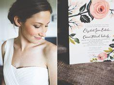 Elizabeth & Connor | New England Wedding from Juan Maclean