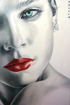 Mnemosyne Art Blog: Cinzia Pellin