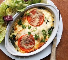 It's Friday and that can only mean one thing, my weekly Fish on Friday post, and a NEW and very easy recipe, Easy Smoked Haddock and Salmon au Gratin - an elegant and comforting meal that is made with TOP quality Scottish smoked haddock.