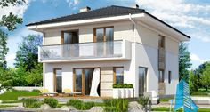 Design Case, Home Fashion, Romania, Sweet Home, House Design, Mansions, House Styles, Outdoor Decor, Home Decor