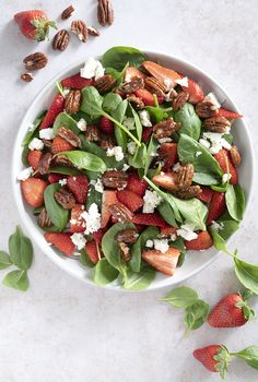 Caprese Salad, Cobb Salad, Feta, Dinner, Drinks, Dining, Drinking, Beverages, Food Dinners