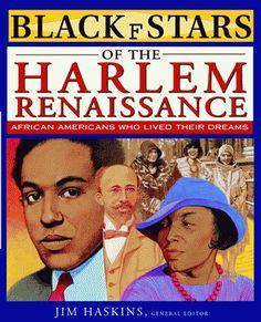 African American Art and Harlem Renaissance