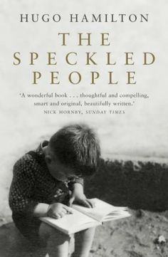 The Speckled People by Hamilton, Hugo New Edition (2003) , http://www.amazon.com/dp/B00DO9COSK/ref=cm_sw_r_pi_dp_jcc9sb0BA68CV