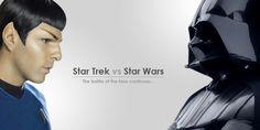star wars vs star trek - Google keresés