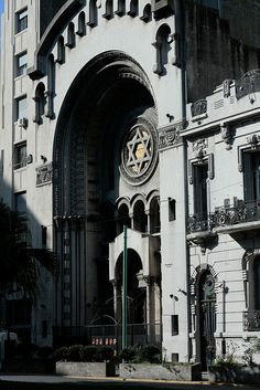 Templo Libertad, Jewish Buenos Aires. And for more reading, here is my story, http://www.amazon.com/With-Love-The-Argentina-Family/dp/1478205458