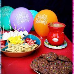 Velata Fondue for Birthdays http://abrady.velata.us